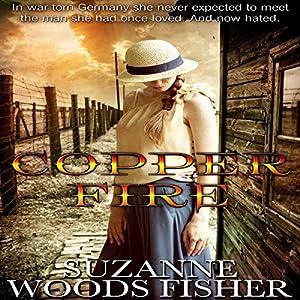 Copper Fire Audiobook