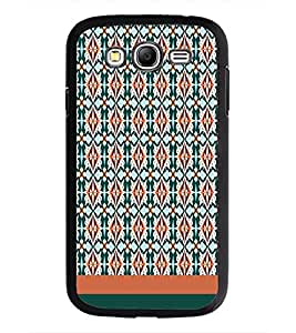 PrintDhaba Pattern D-1430 Back Case Cover for SAMSUNG GALAXY GRAND I9082 (Multi-Coloured)
