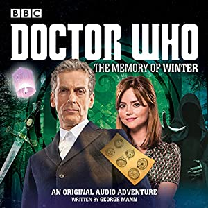Doctor Who: The Memory of Winter Radio/TV Program