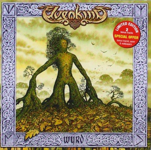 Wyrd by Elvenking