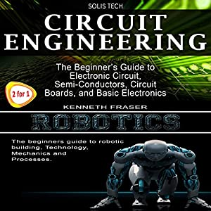 Circuit Engineering & Robotics Audiobook