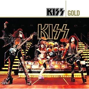 Kiss -  Gold (CD 2)