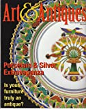 img - for Art & Antiques (May 2003) book / textbook / text book