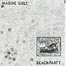Beach Party [VINYL]