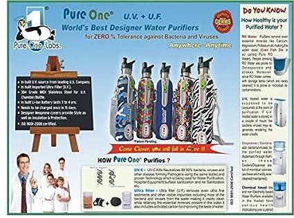 PureOne-P2-(700-ml)-(UV+MF)-Personal-Water-Purifier