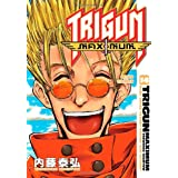 Trigun Maximum Volume 14: Mind Gamesby Yasuhiro Nightow