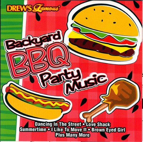 Backyard Bbq Party Music