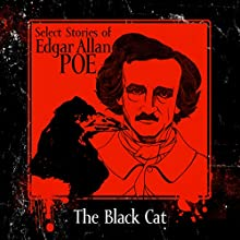 The Black Cat Audiobook by Edgar Allan Poe Narrated by Chris Lutkin