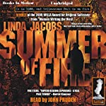 Summer of Fire: Yellowstone Series | Linda Jacobs