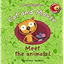 Cat and Mouse: Meet the animals!