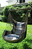 Flora Decor Hanging Hammock - Moore Relaxing
