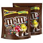 M&M'S Milk Chocolate Candy Party Size...