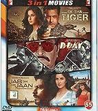 #2: Ek Tha Tiger/D Day/Jab Tak Hai Jaan