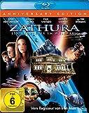 Zathura - Ein Abenteuer im Weltraum [Blu-ray] [Deluxe Edition]