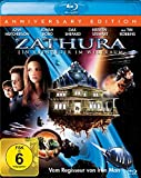DVD Cover 'Zathura - Ein Abenteuer im Weltraum [Blu-ray] [Deluxe Edition]