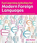 Fun Learning Activities for Modern Fo...