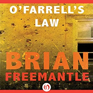O'Farrell's Law | [Brian Freemantle]