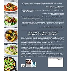 Healing Bone Broth Recipe Livre en Ligne - Telecharger Ebook