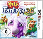 Petz Fantasy 3D [Software Pyramide] -...