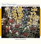 Tom Thomson 2016 Wall Calendar