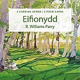 Poster Poem Cards: Eifionydd