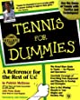 Tennis For Dummies