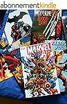 Comics: Marvel Comics: bandes dessin�...