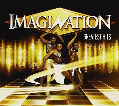 Imagination - Greatest Hits - Zortam Music