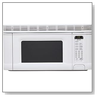 LG OTR 1.8 CF 1100-Watt Microwave