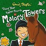 Malory Towers: Third Year & Upper Fourth | Enid Blyton