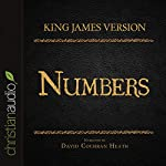 Holy Bible in Audio - King James Version: Numbers |  King James Version