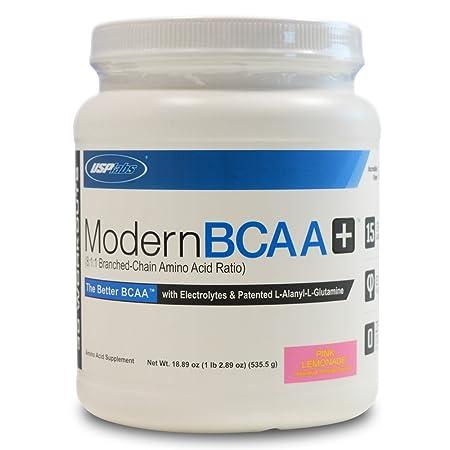 USP Labs Modern BCAA+ 535g Pink Lemonade