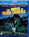 House of Seven Corpses [Blu-ray] [1974] [US Import]