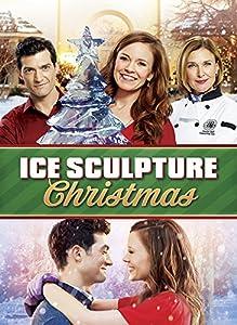 Ice Sculpture Christmas from Hallmark