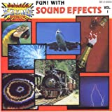 echange, troc Various Artists - Fun With Sound Effects 1