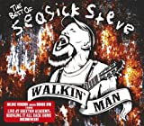 Seasick Steve Walkin' Man: The Best Of Seasick Steve [Deluxe Edition]