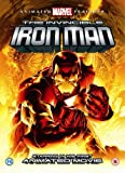 The Invincible Iron Man [DVD]