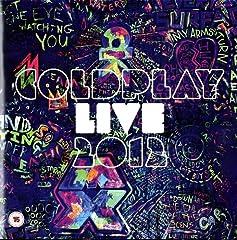 Live 2012