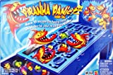 Mattel - Piranha Panic - Game - Race to Escape the Feeding Frenzy! - 05924