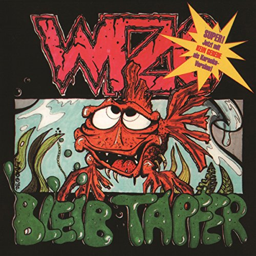 Bleib Tapfer (Limited Edition) [Vinyl LP]