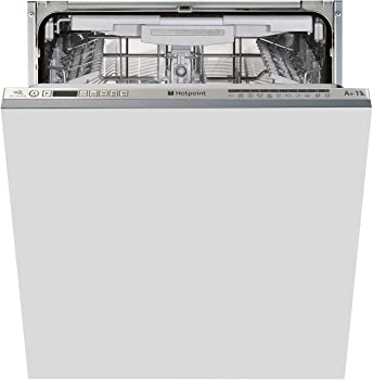 Hotpoint LTF11S112O Integrated Dishwasher