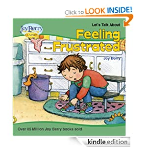 Let's Talk About Feeling Frustrated (Let's Talk About)