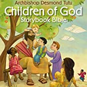 Children of God Storybook Bible | [Desmond Tutu]