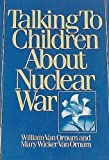 img - for Talking to Children About Nuclear War book / textbook / text book