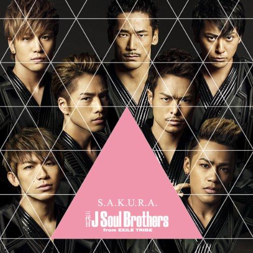 S.A.K.U.R.A. (CD+DVD)