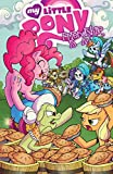 My Little Pony: Friendship Is Magic Vol. 8 (My Little Pony: Friendship Is Magic Graphic Novel)