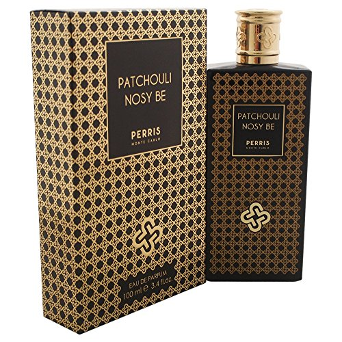 PERRIS PATCHOULI NOSY BE Eau De Parfum 100ML