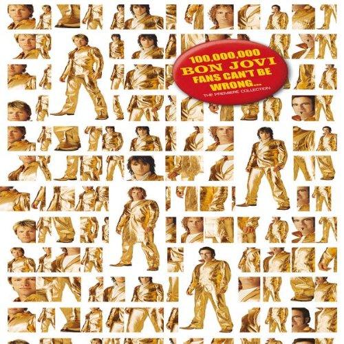 Bon Jovi - 100,000,000 Bon Jovi Fans Can