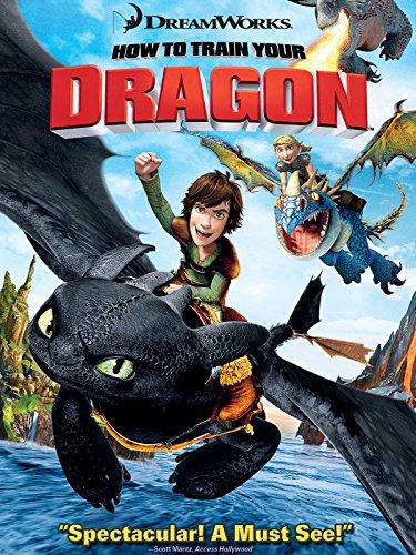 Amazonビデオ ヒックとドラゴン (字幕版)