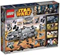 Lego Star Wars Imperial Assault Carrier 75106 Building Kit from LEGO